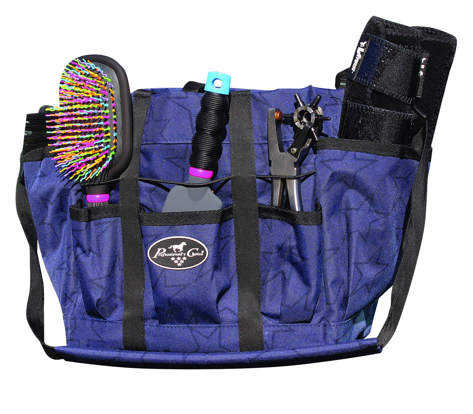 Professionals Choice Tack Tote