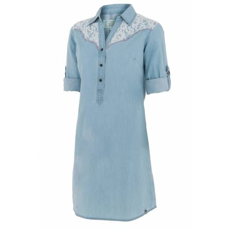 Noble Outfitters Ladies' Bluegrass Lace Dress