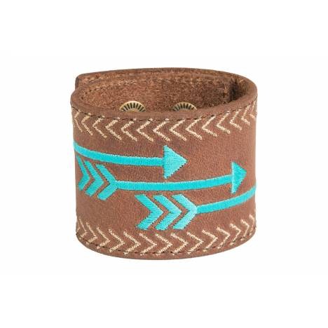 Noble Outfitters Follow Your Arrow Braclet