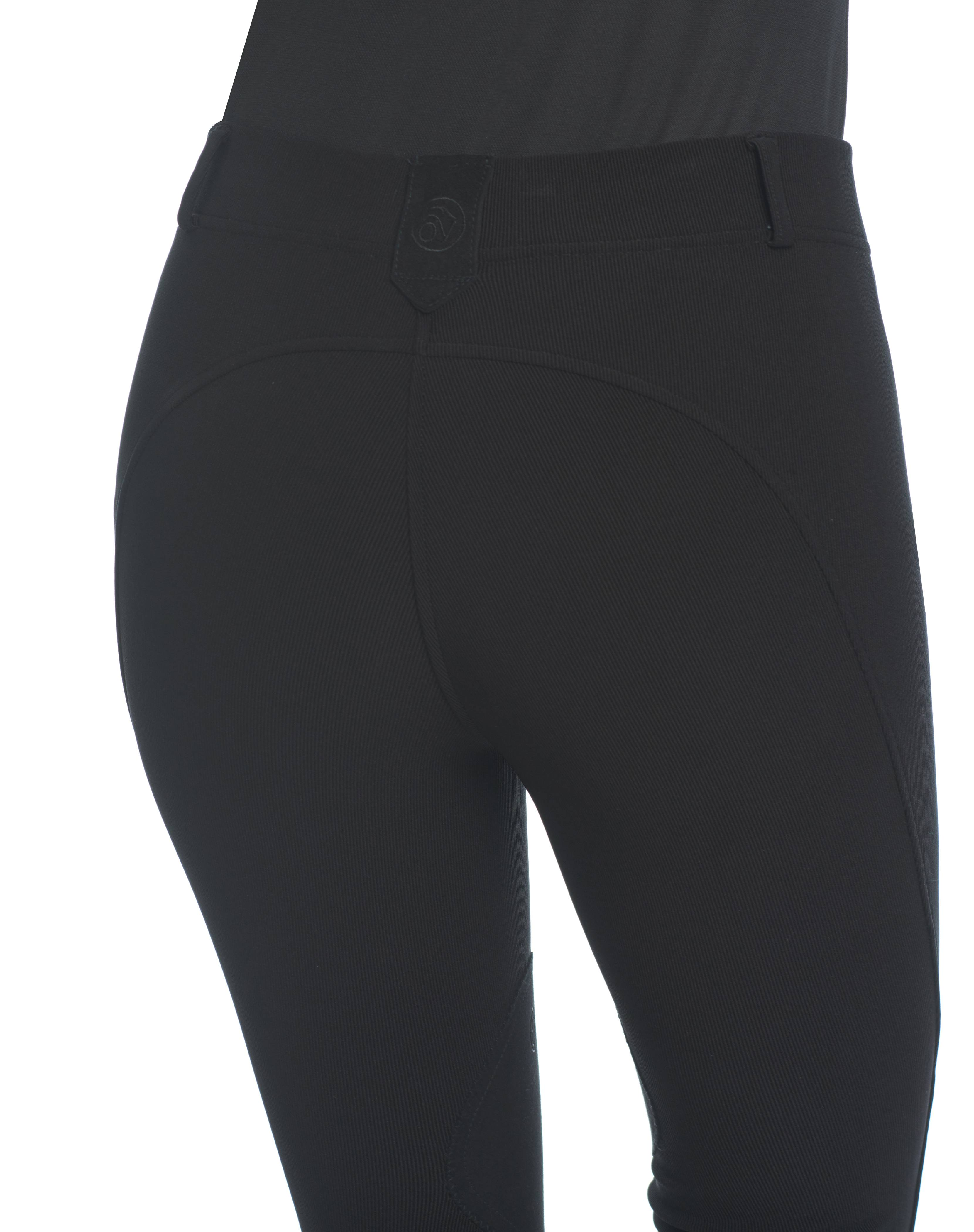 Ovation Ladies Athletica Full Seat Rider Tights