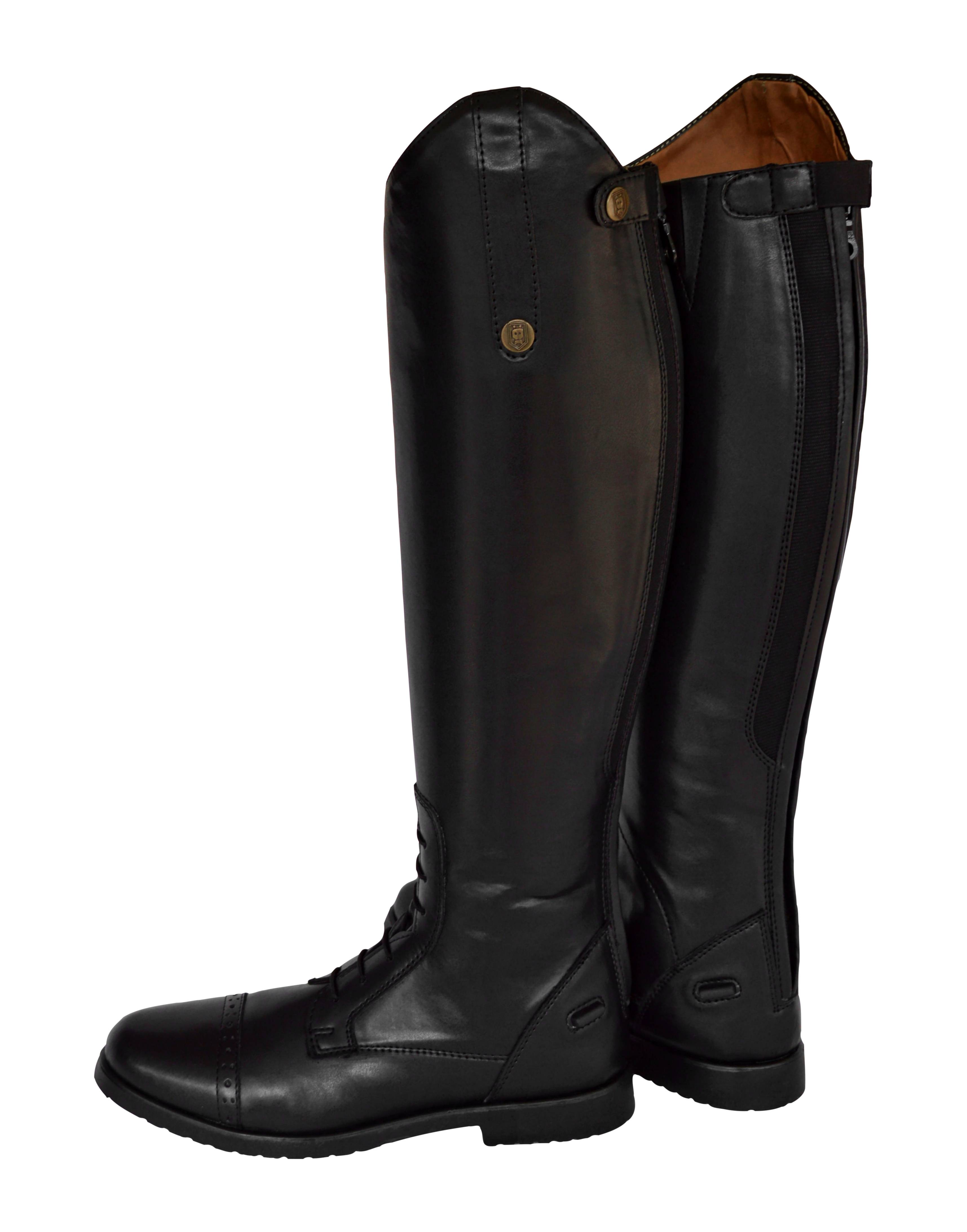 Treadstone Ladies Novice Hunter Field Boot