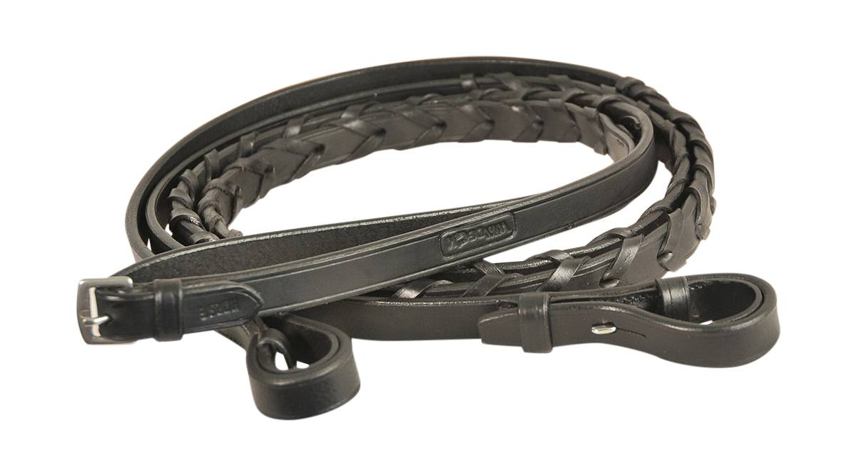 Treadstone Windeck Laced 5/8'' Reins