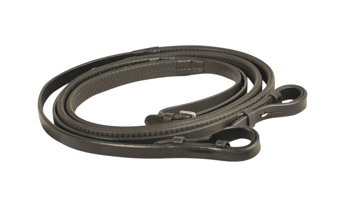 Treadstone Windeck Rubber Grip Reins
