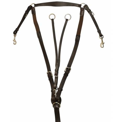 Treadstone Richtan Plus Modified Elastic Breastplate