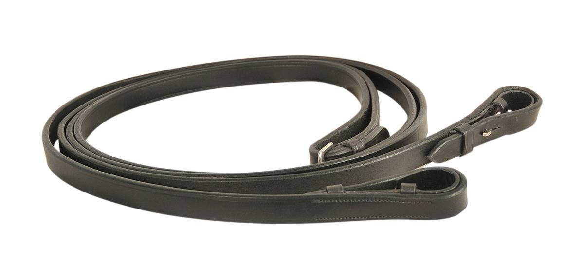 Treadstone Richtan Plus Plain Leather Reins