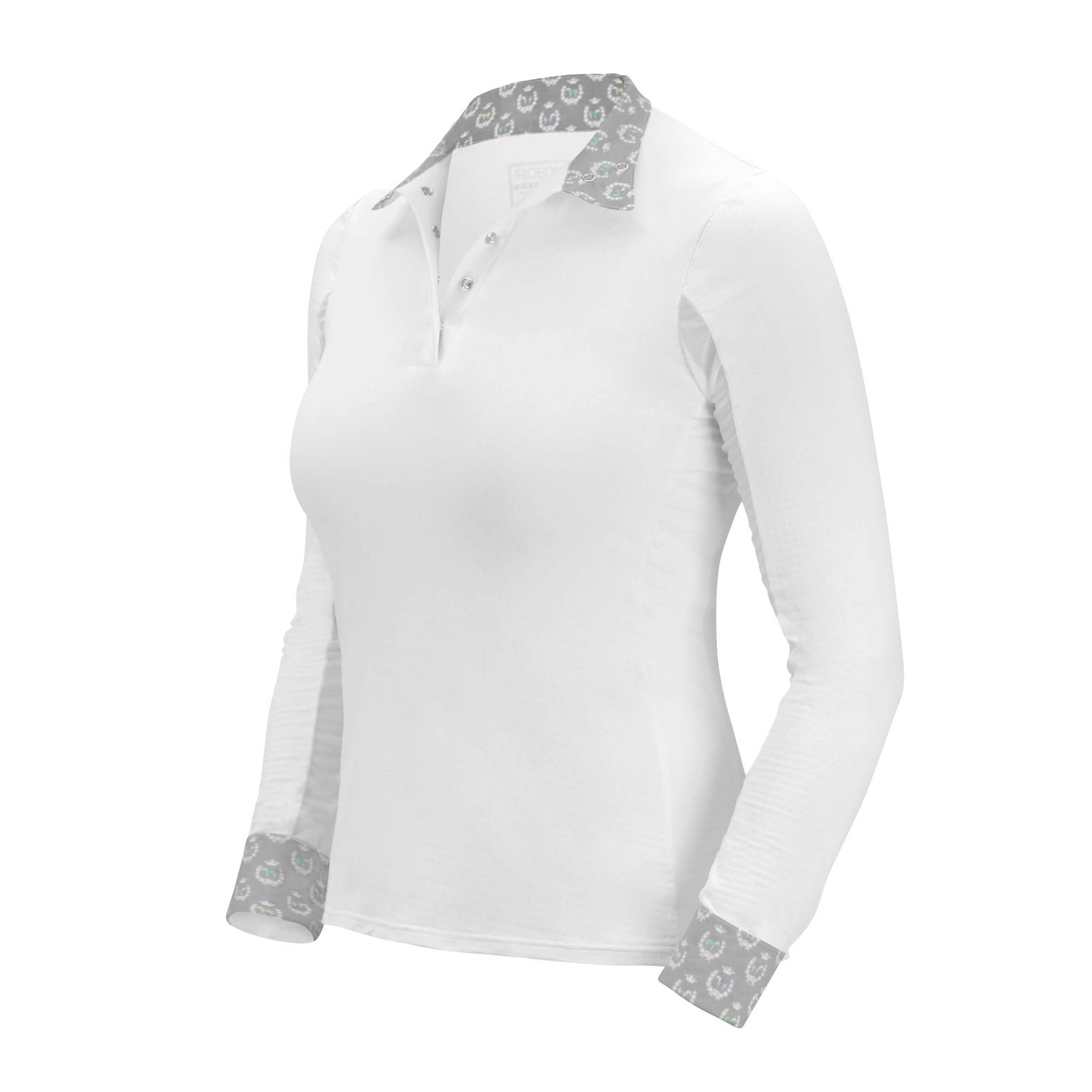 Irideon Ladies Cooldown Icefil Show Shirt