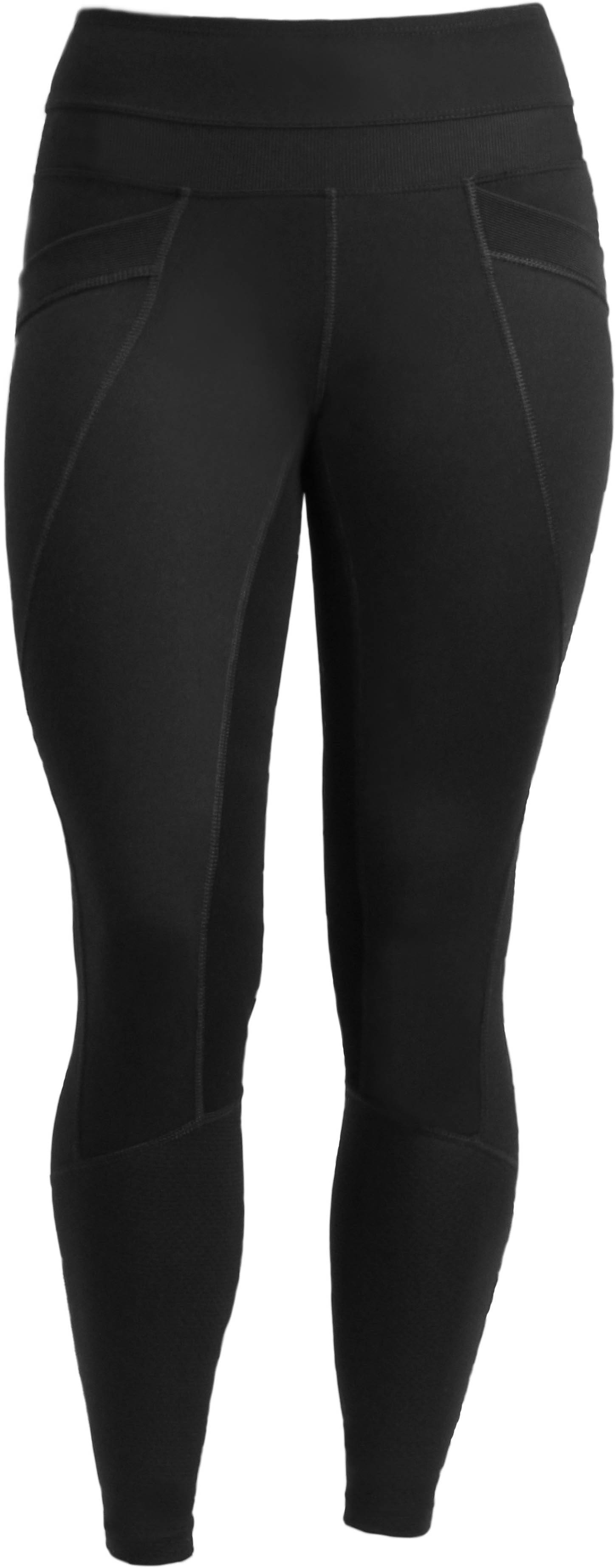 Irideon Ladies Synergy Full Seat Tights