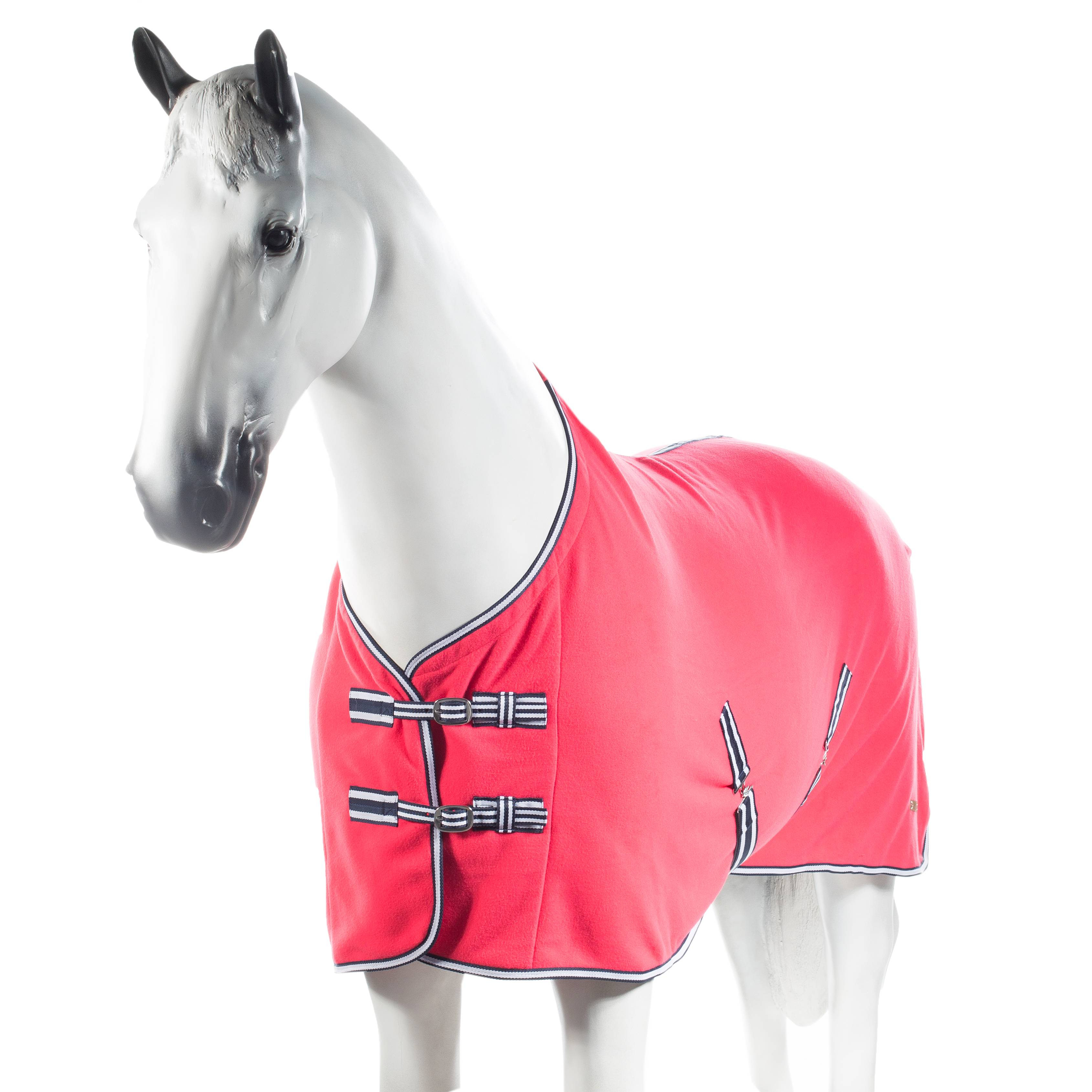 Horze Spirit Fleece Cooler