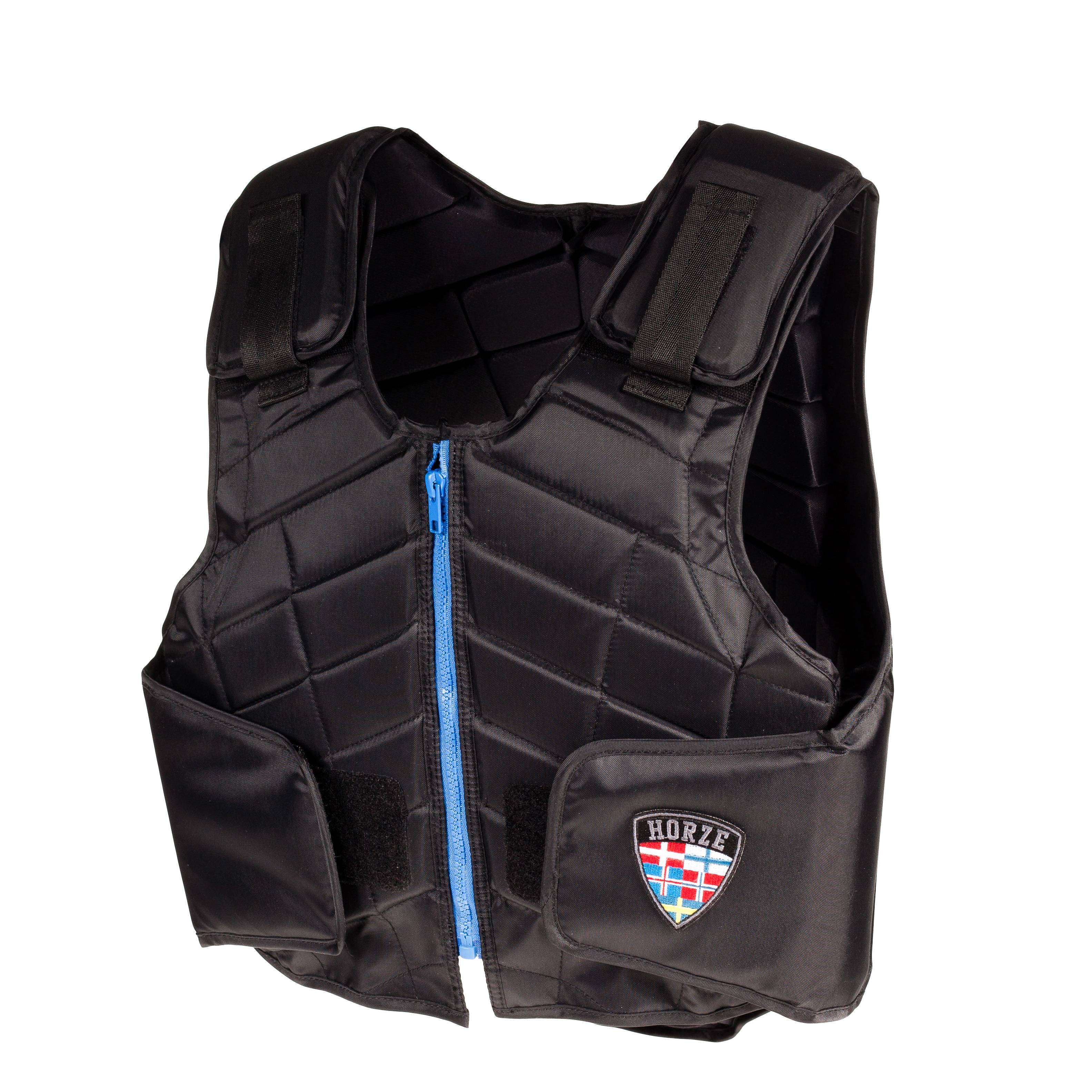 HorZe Jason Childrens Body Protector