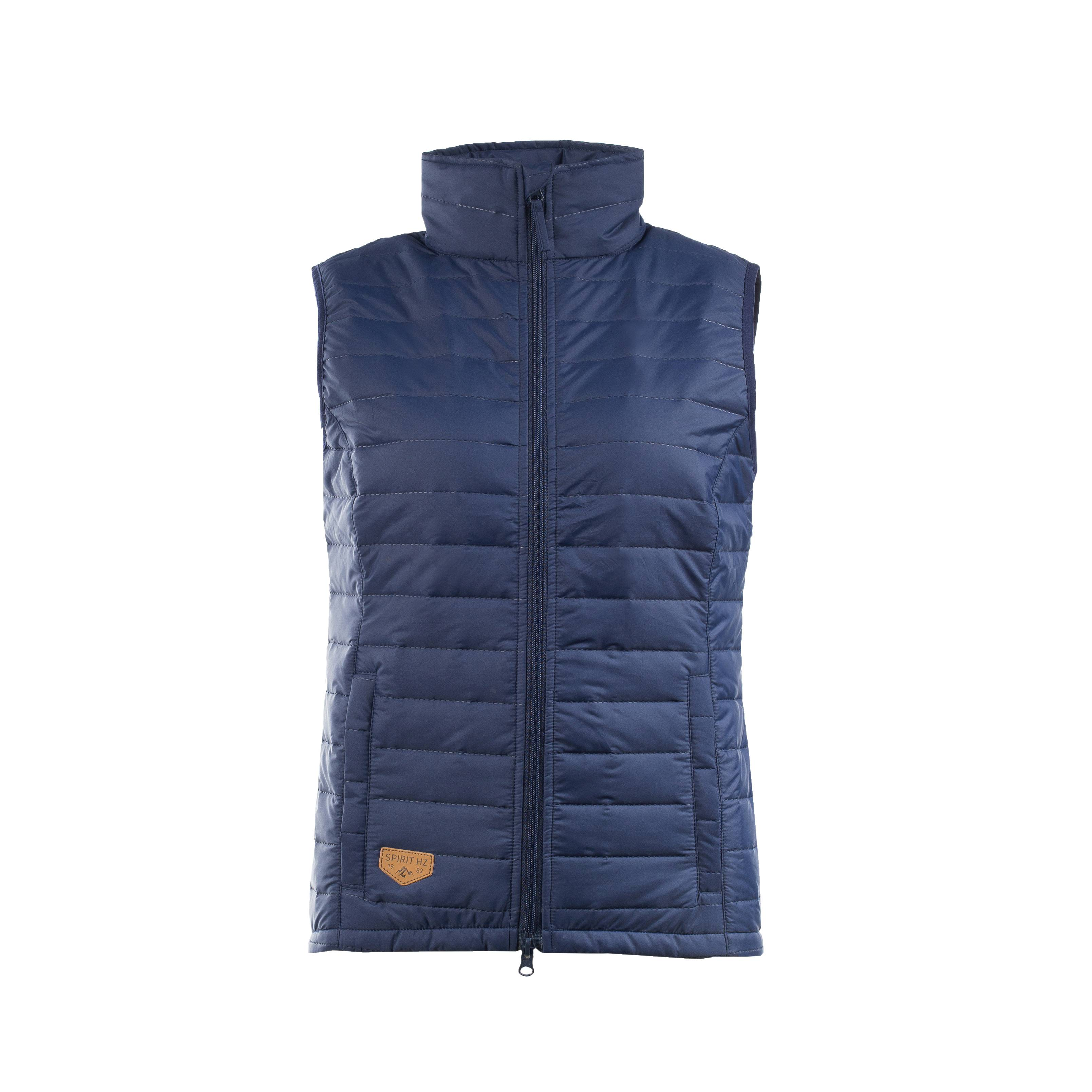HorZe Spirit Beverly Womens Light Padded Vest