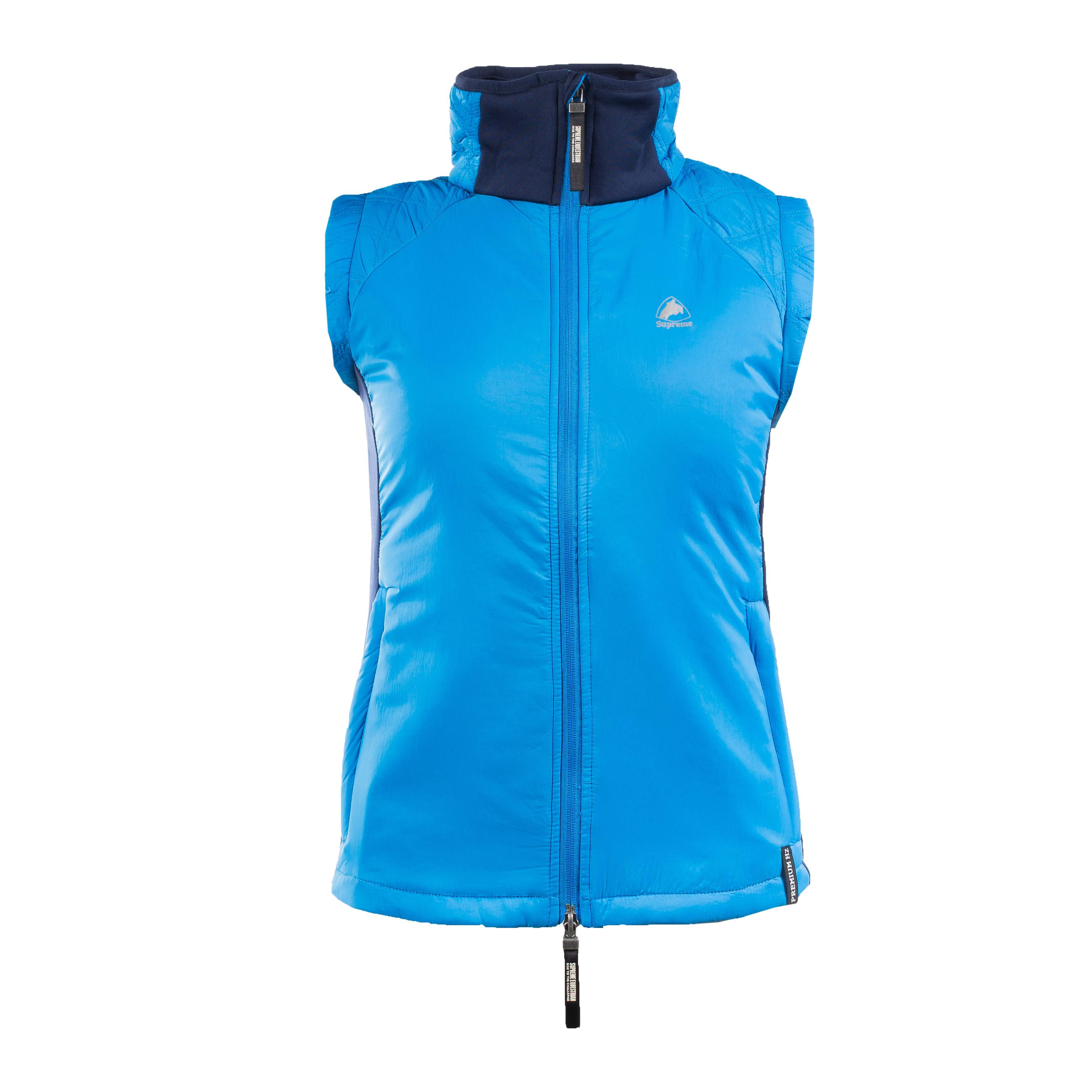 HorZe Supreme Harper Womens Light Padded Vest