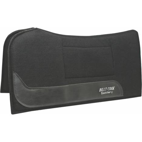 Billy Cook Saddlery Double Thick Felt Pad