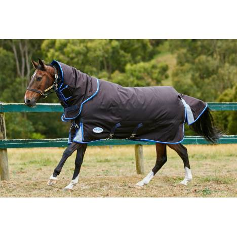 Weatherbeeta Comfitec Ultra Cozi Detach-A-Neck Medium Blanket
