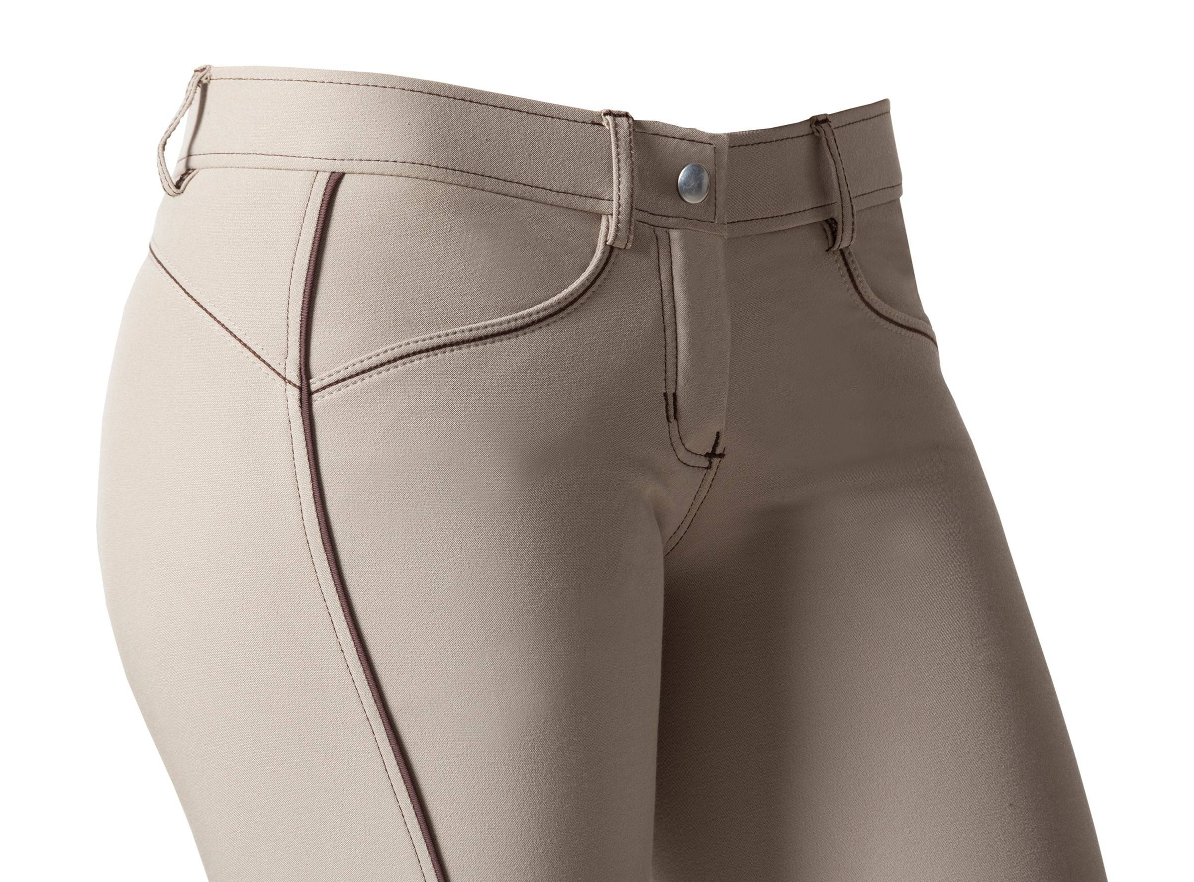 Devon Aire Ladies' Madrid Breeches