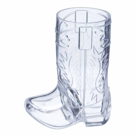 Tough-1 Mini Cowboy Boot Glasses 12 Pack