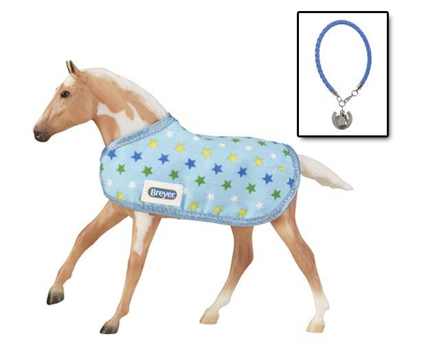 Breyer Traditional Series Scooter - Foal Collection