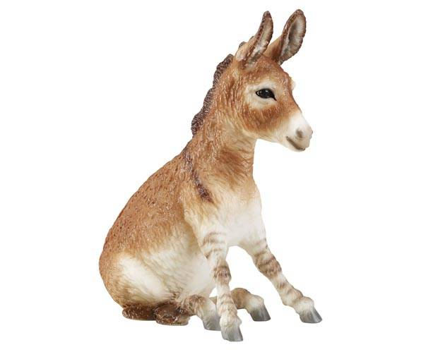 Breyer Traditional Series Hickory Hills Wall Street - Miniature Donkey