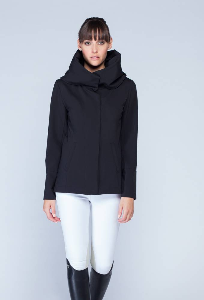 Asmar Ladies City Jacket