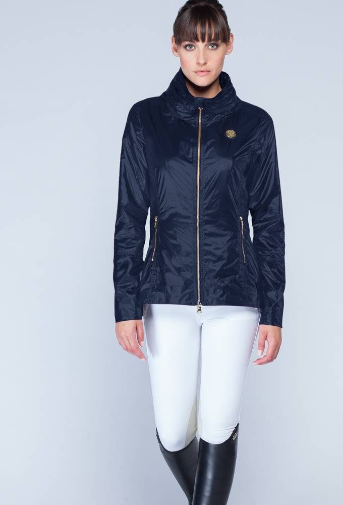 Asmar Ladies Brooklyn Jacket