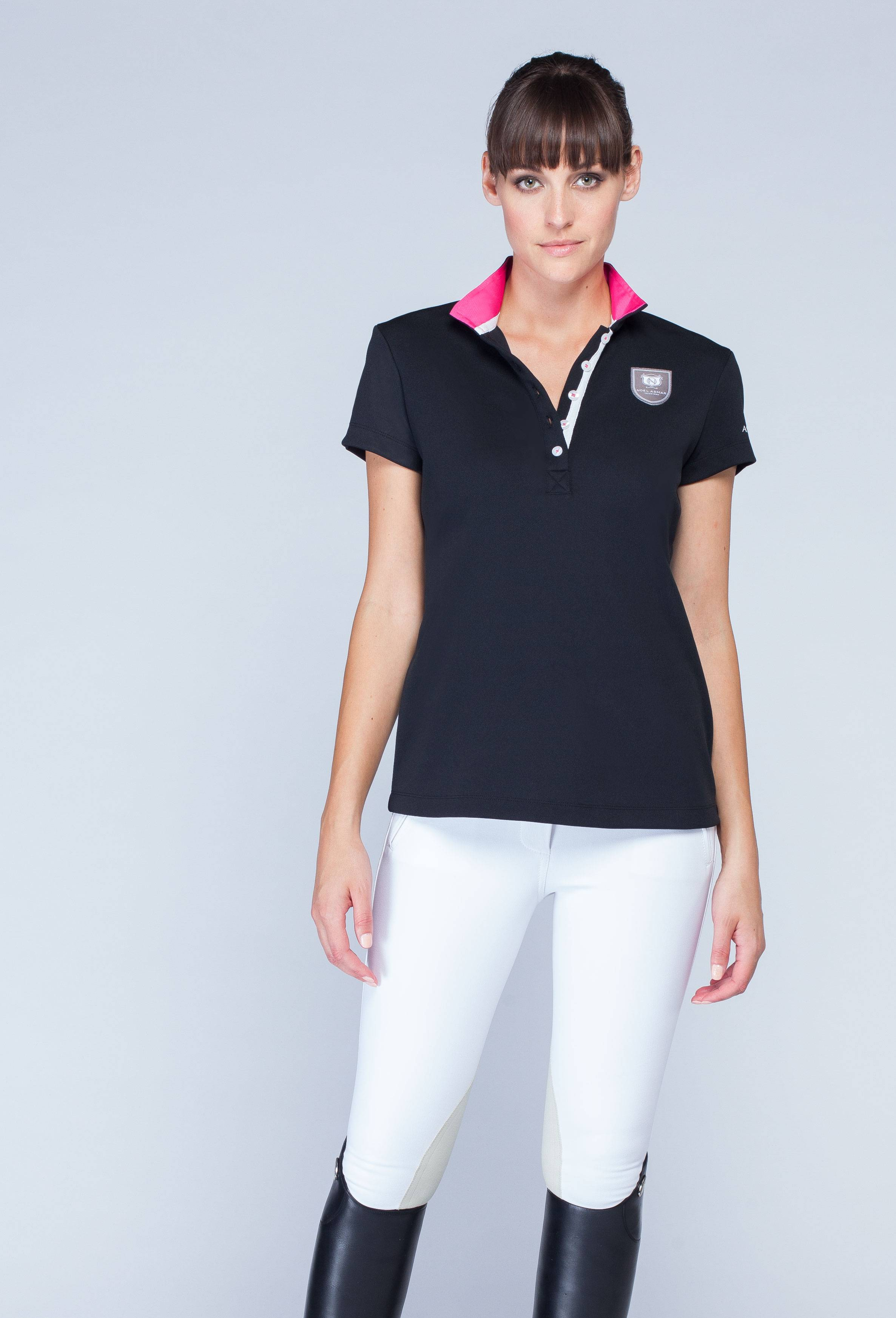 Asmar Ladies Modern Clinic Polo