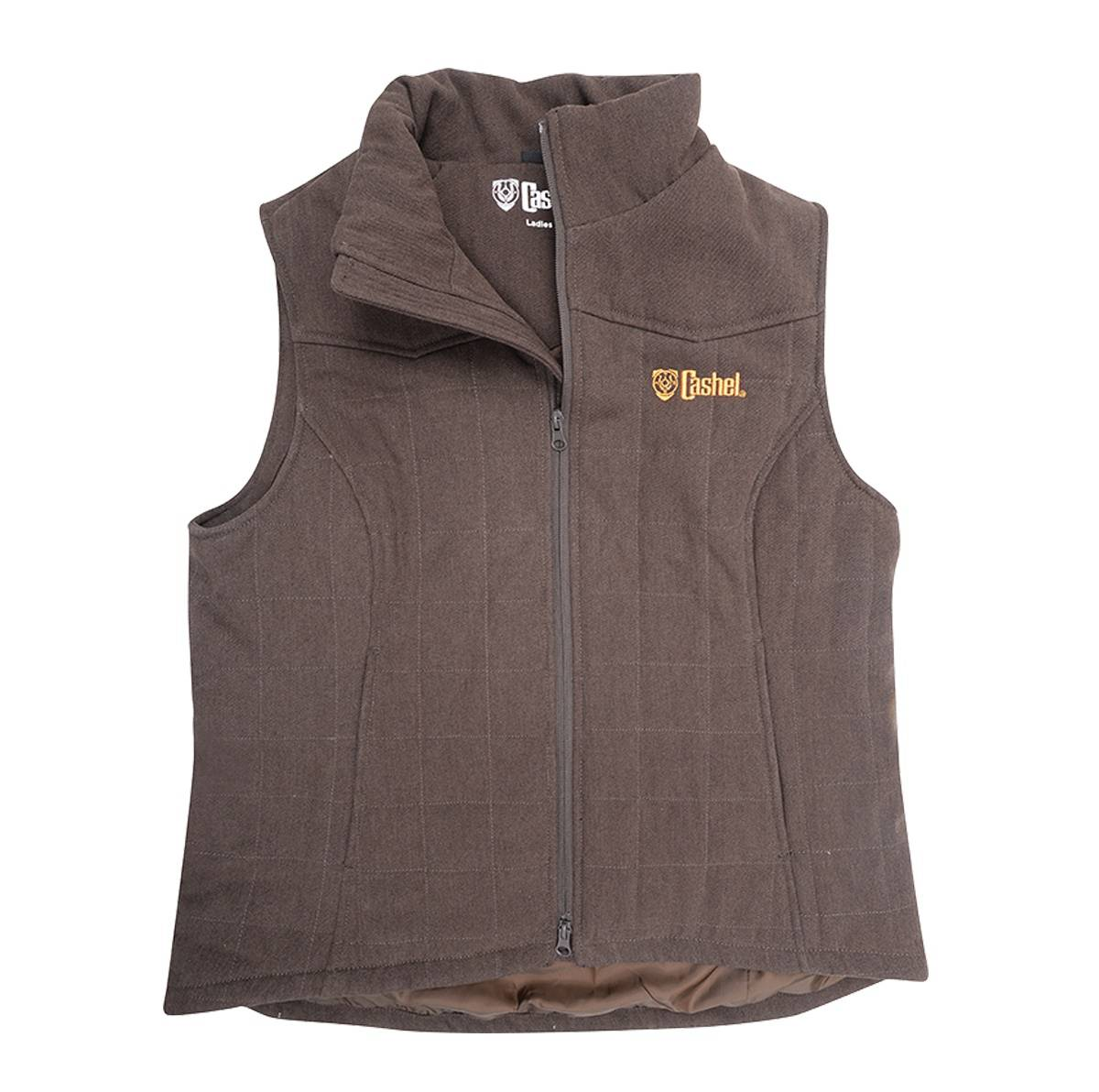 Cashel Ladies Barn Vest