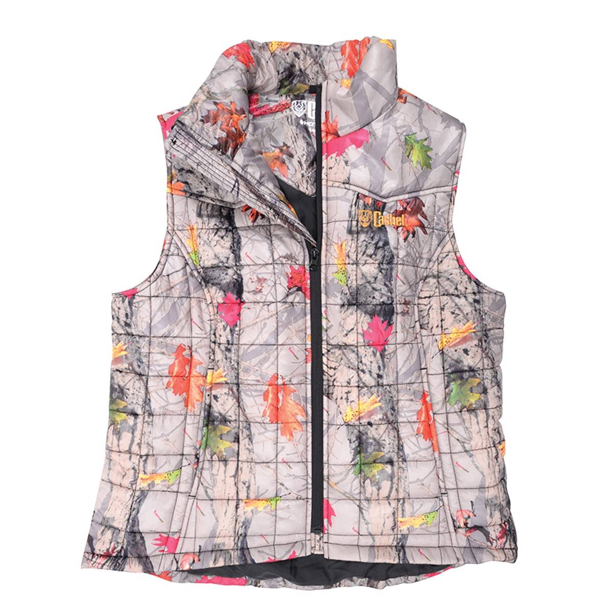 Cashel Ladies Trail Vest