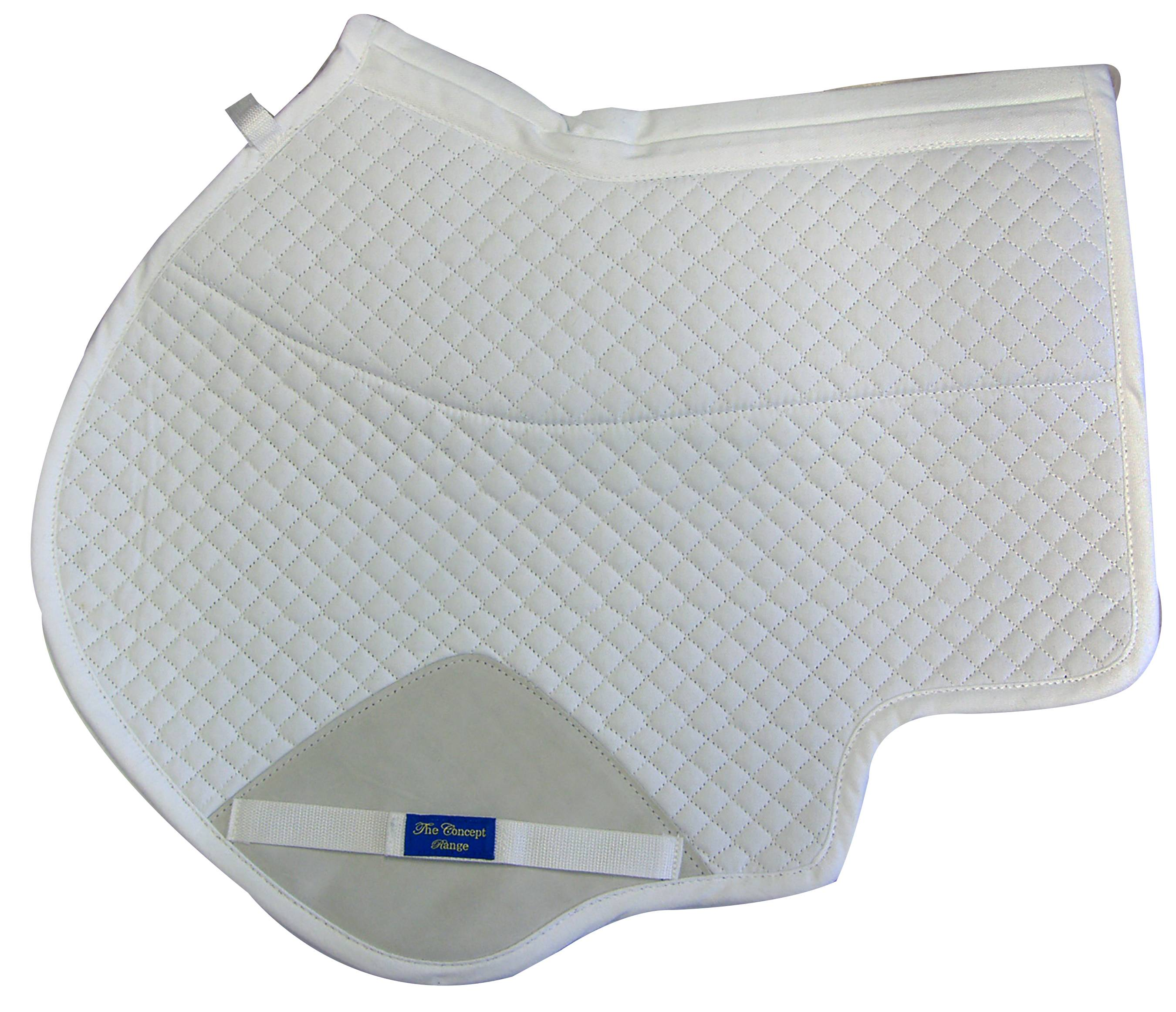 Coronet Concept Jumping Pad - High Wither