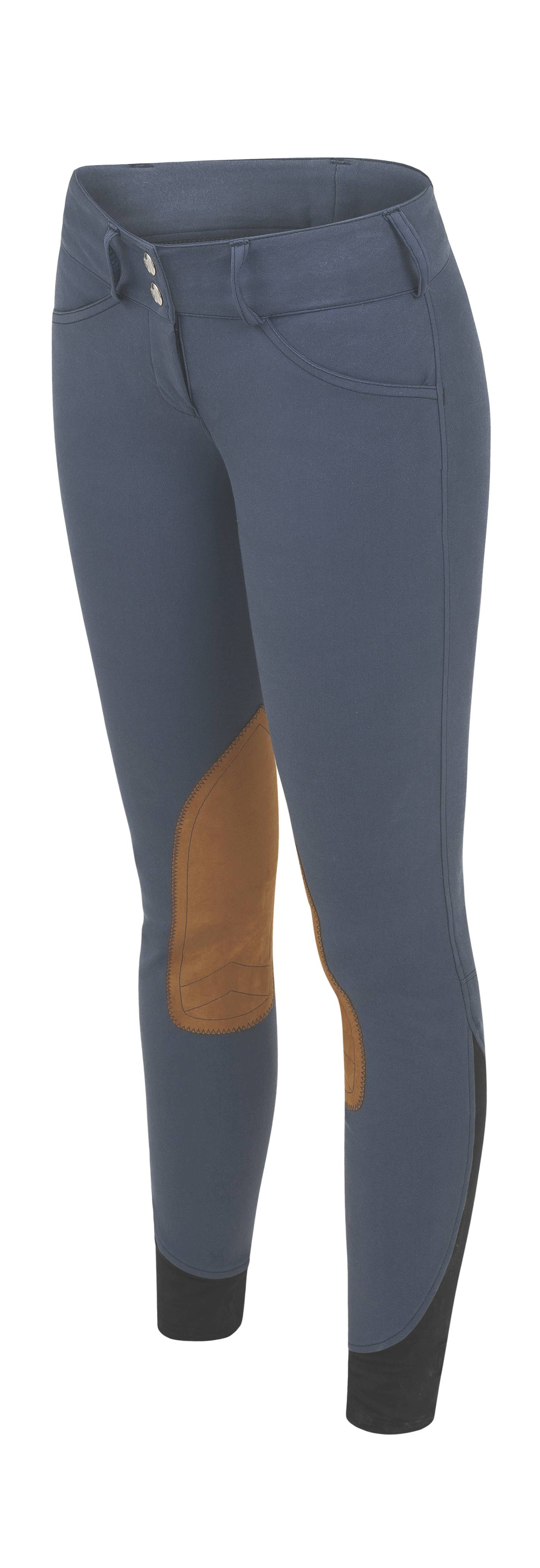 Tredstep Ladies Hunter Classic Knee Patch Breech