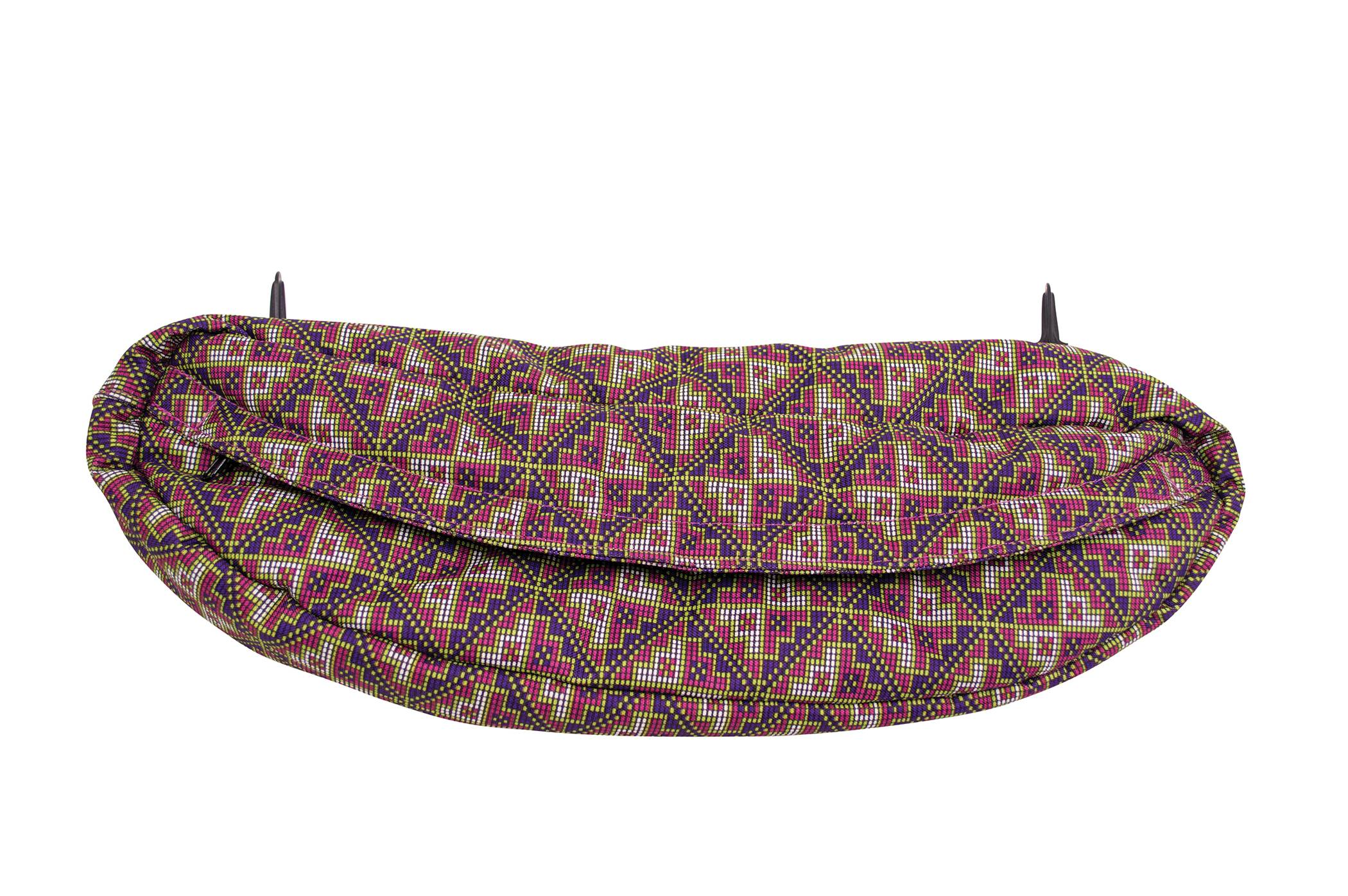 Lami-Cell Aztec Small Cantle Bag
