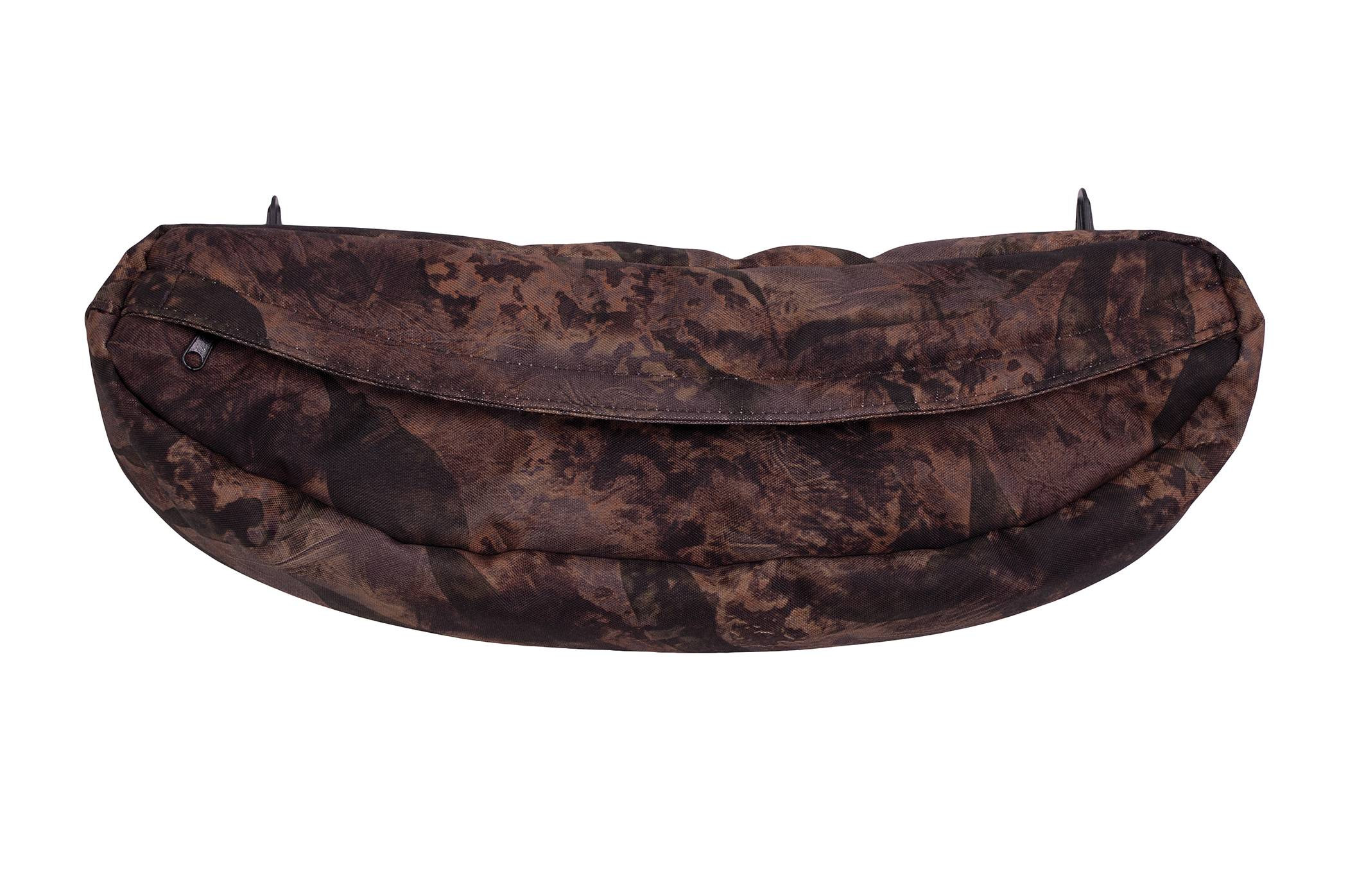 Lami-Cell Wilderness Small Cantle Bag