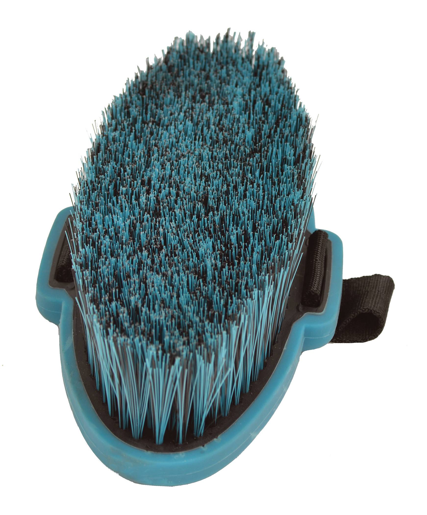 Equi-Sky Two Tone Body Brush