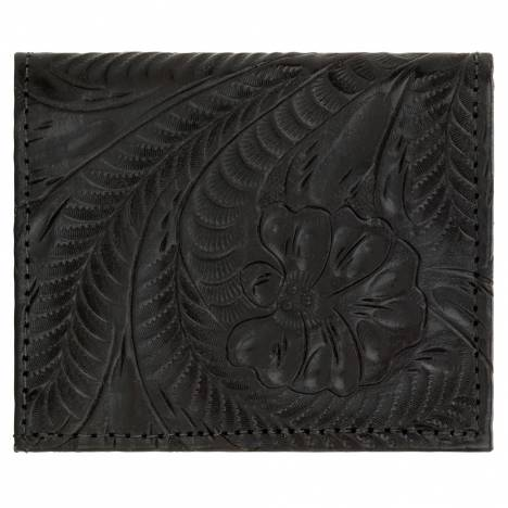American West Ladies Bi-Fold Boyfiriend Wallet