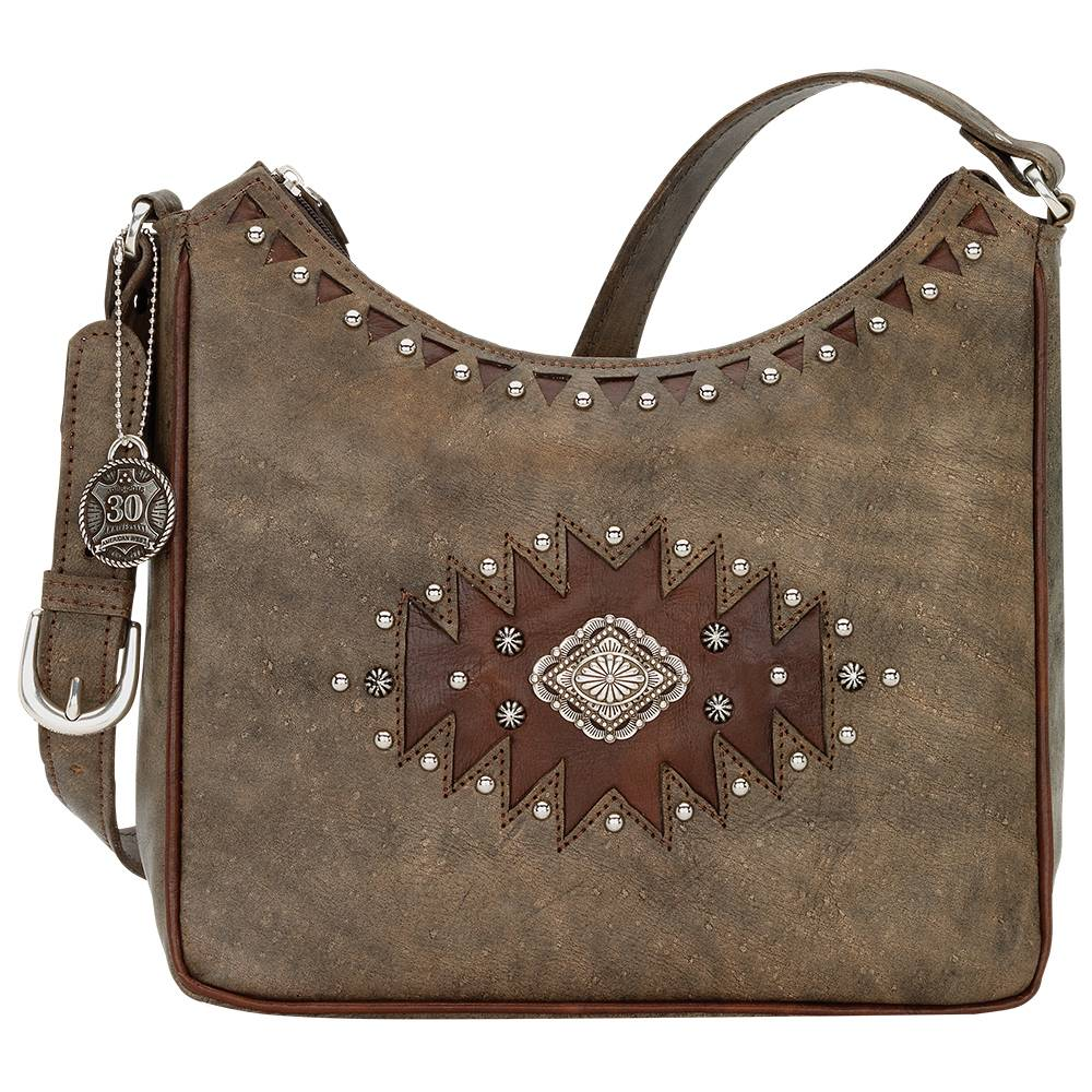 American West Annies Secret Shoulder Bag