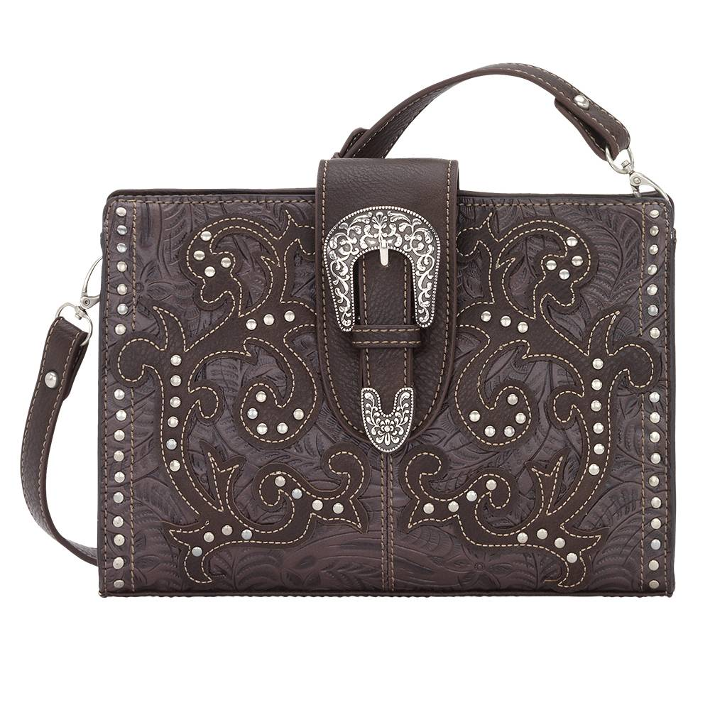 Bandana Laramie Shoulder Bag / Clutch