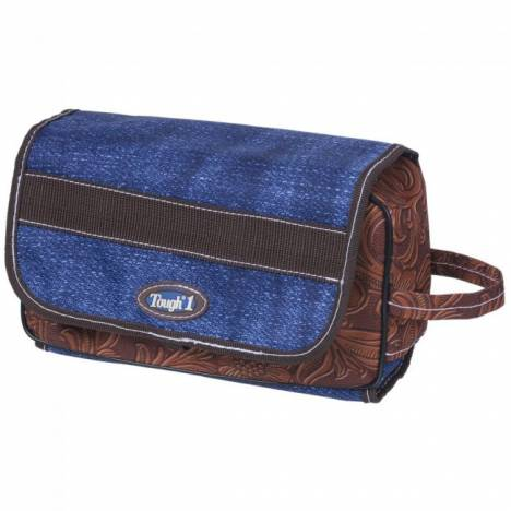 Tough 1 Roll Up Accessory Bag - American Legend Print