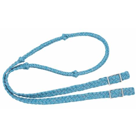 Tough 1 Reflective Cord Knot Rope Rein