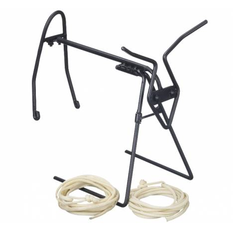 Tough 1 Toy Roping Dummy With 2 Ropes