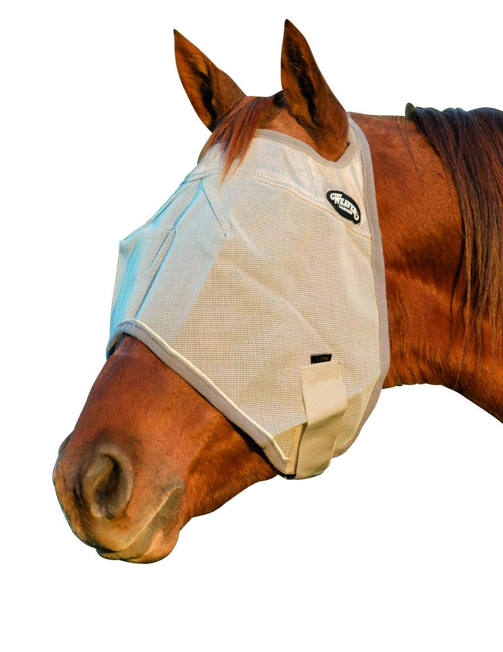 Weaver Open Ear Fly Mask
