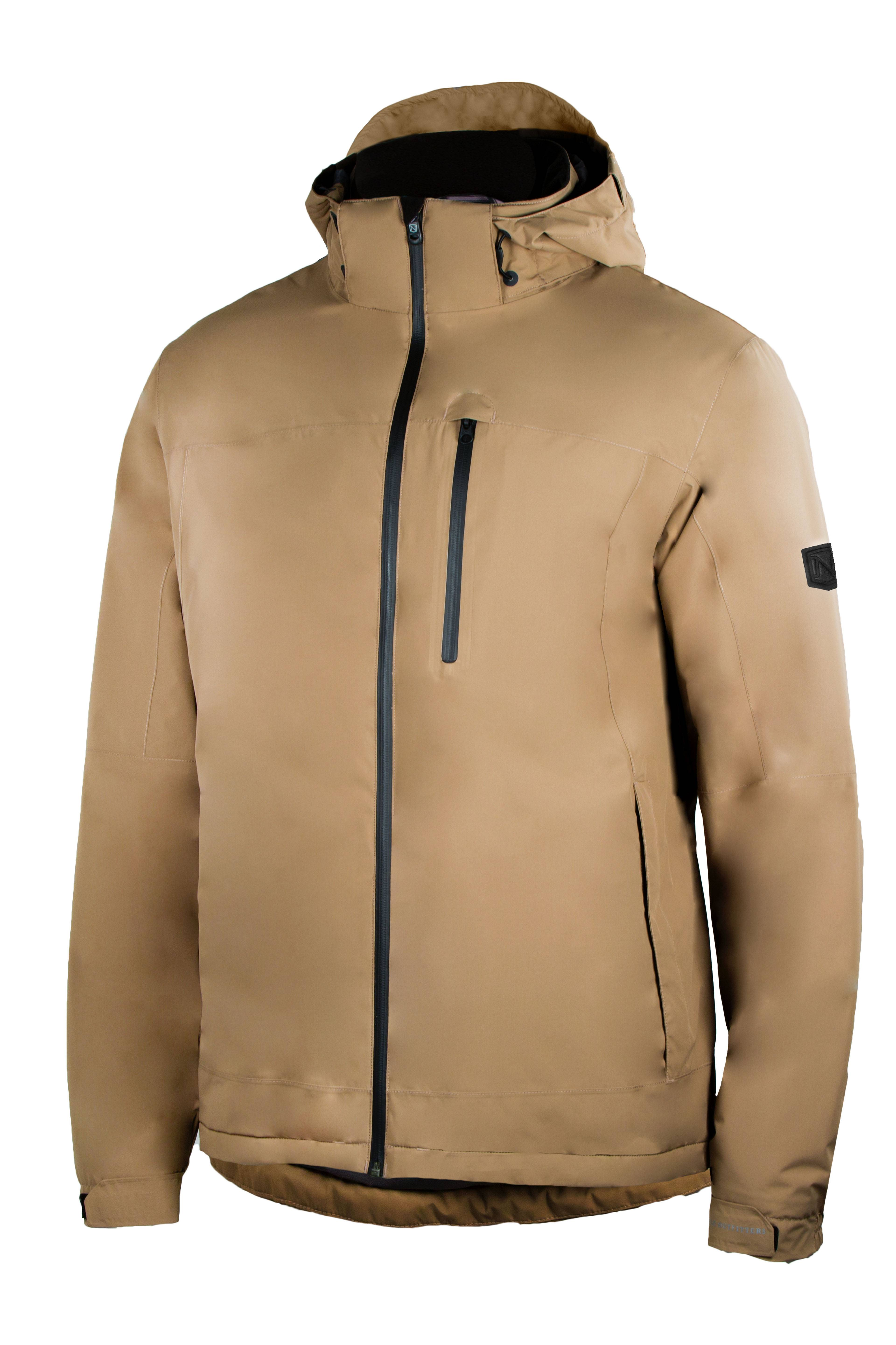 Noble Outfitters Mens Endurance Jacket