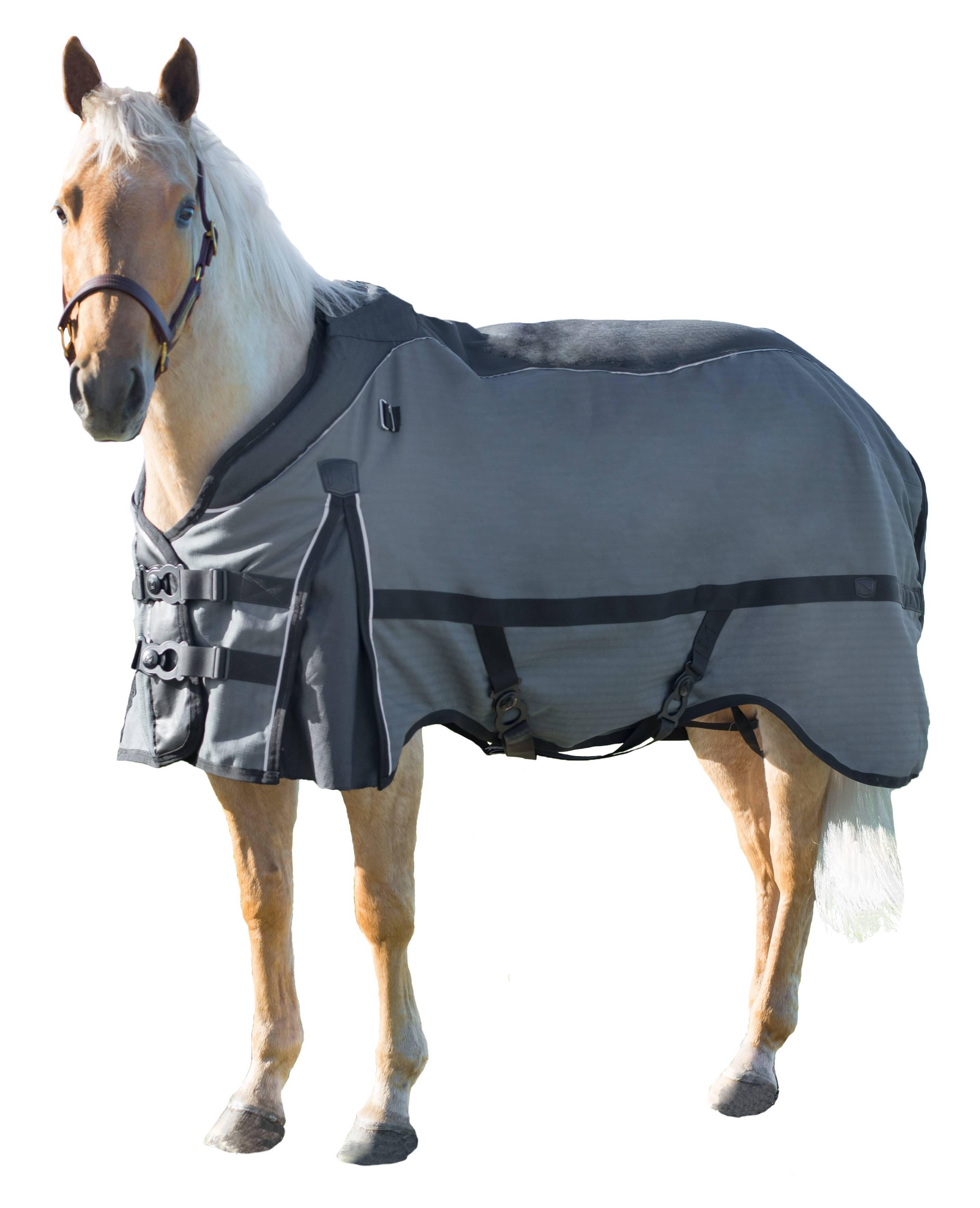 Noble Outfitters Guardsman Turnout Blanket - 340 grams