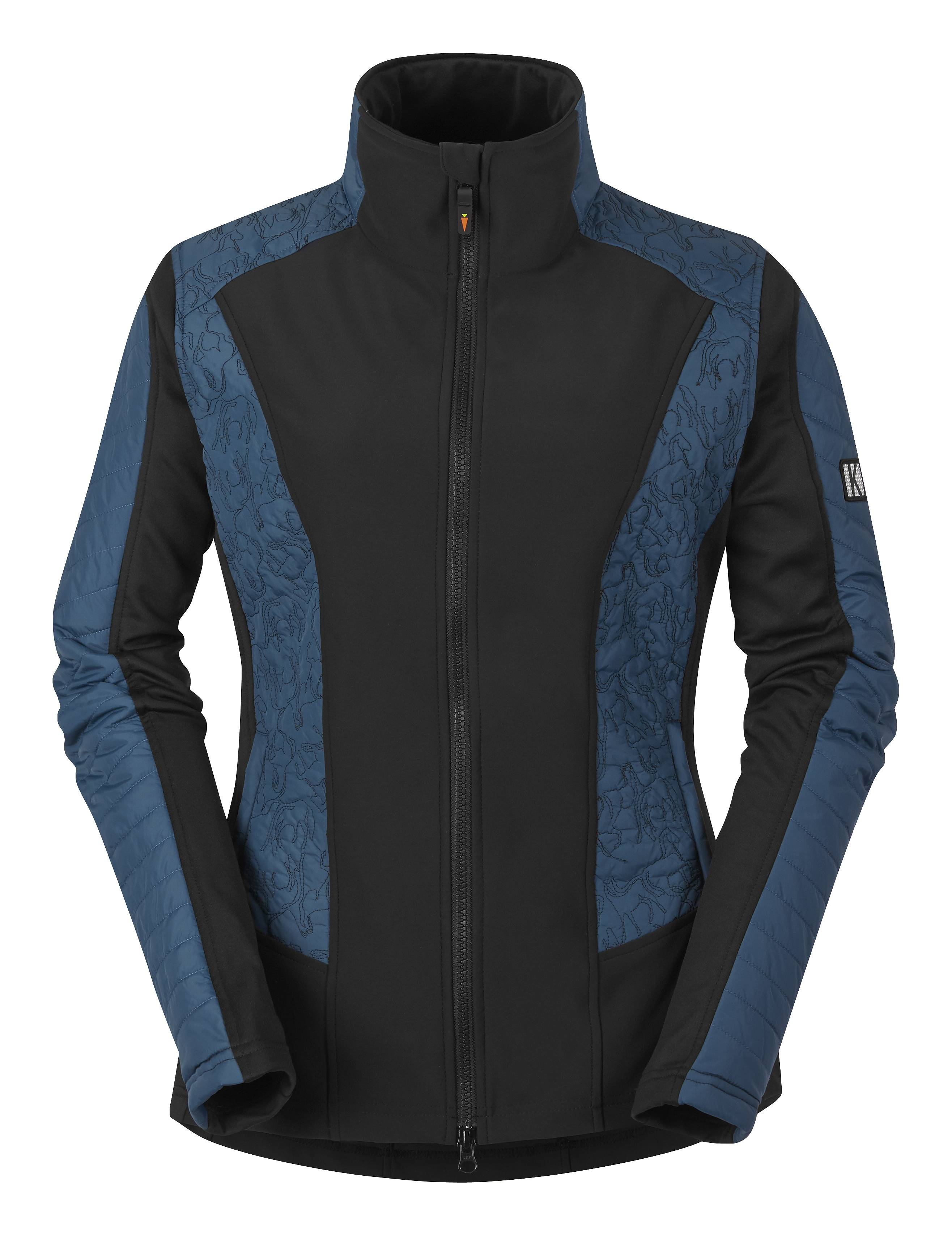 Kerrits Ladies Stretch Panel Riding Jacket