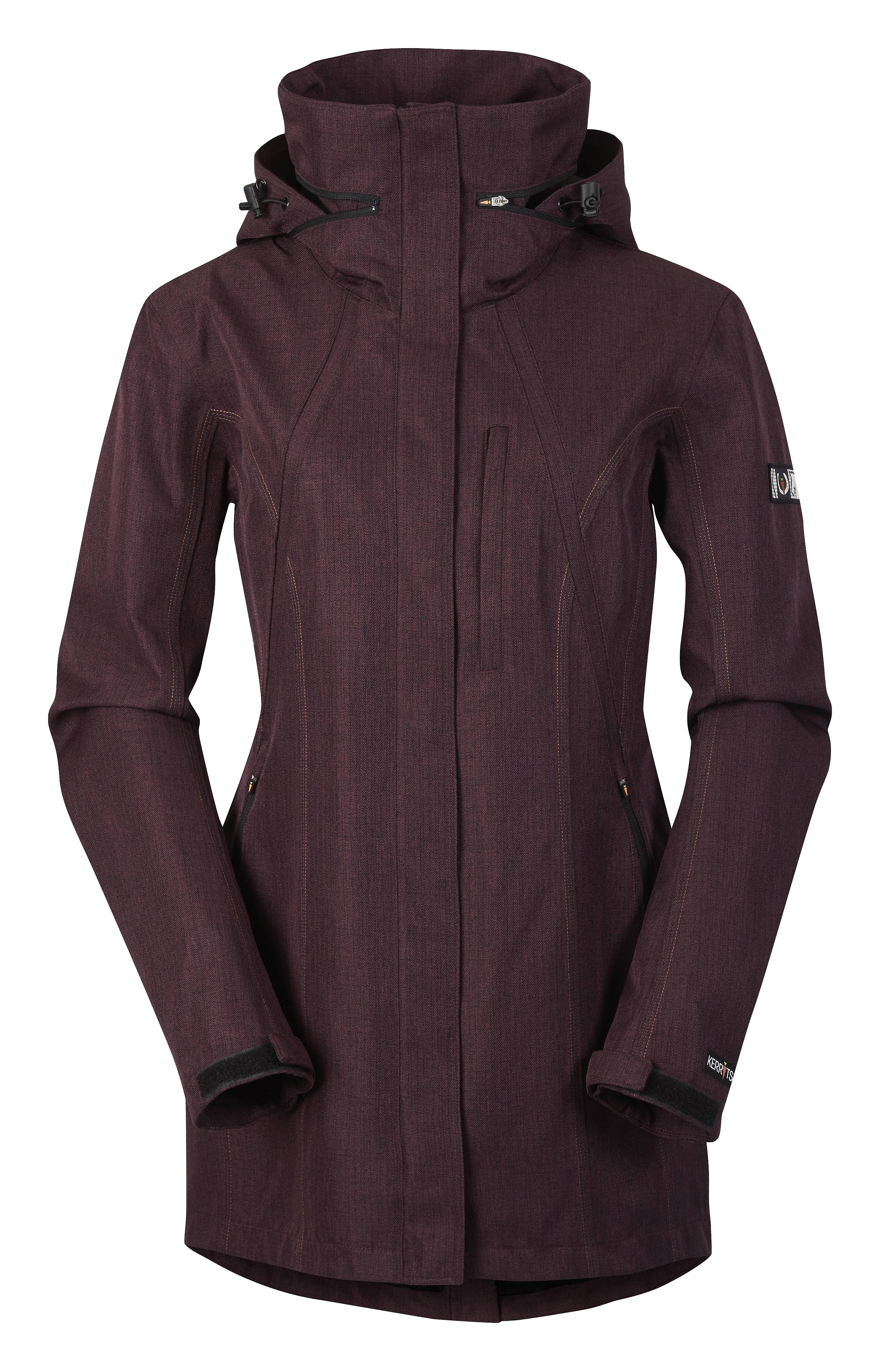 Kerrits Ladies Outsider Barn Jacket