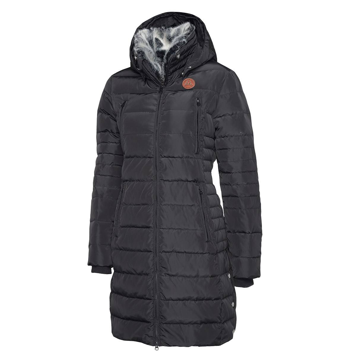 Mountain Horse Ladies Empress Down Coat