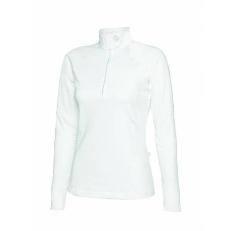 Mountain Horse Ladies Jade Tech Top