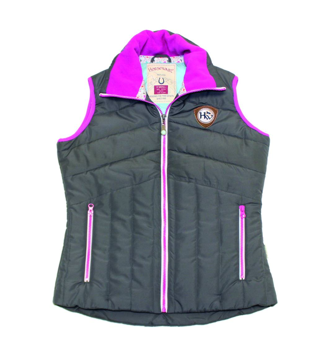 Horseware Ladies Eve Gilet