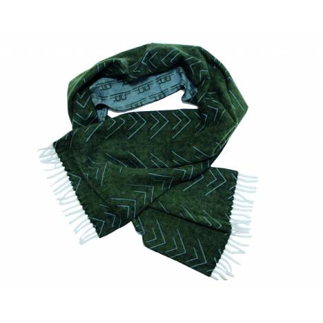 Horseware Wool Double Face Scarf