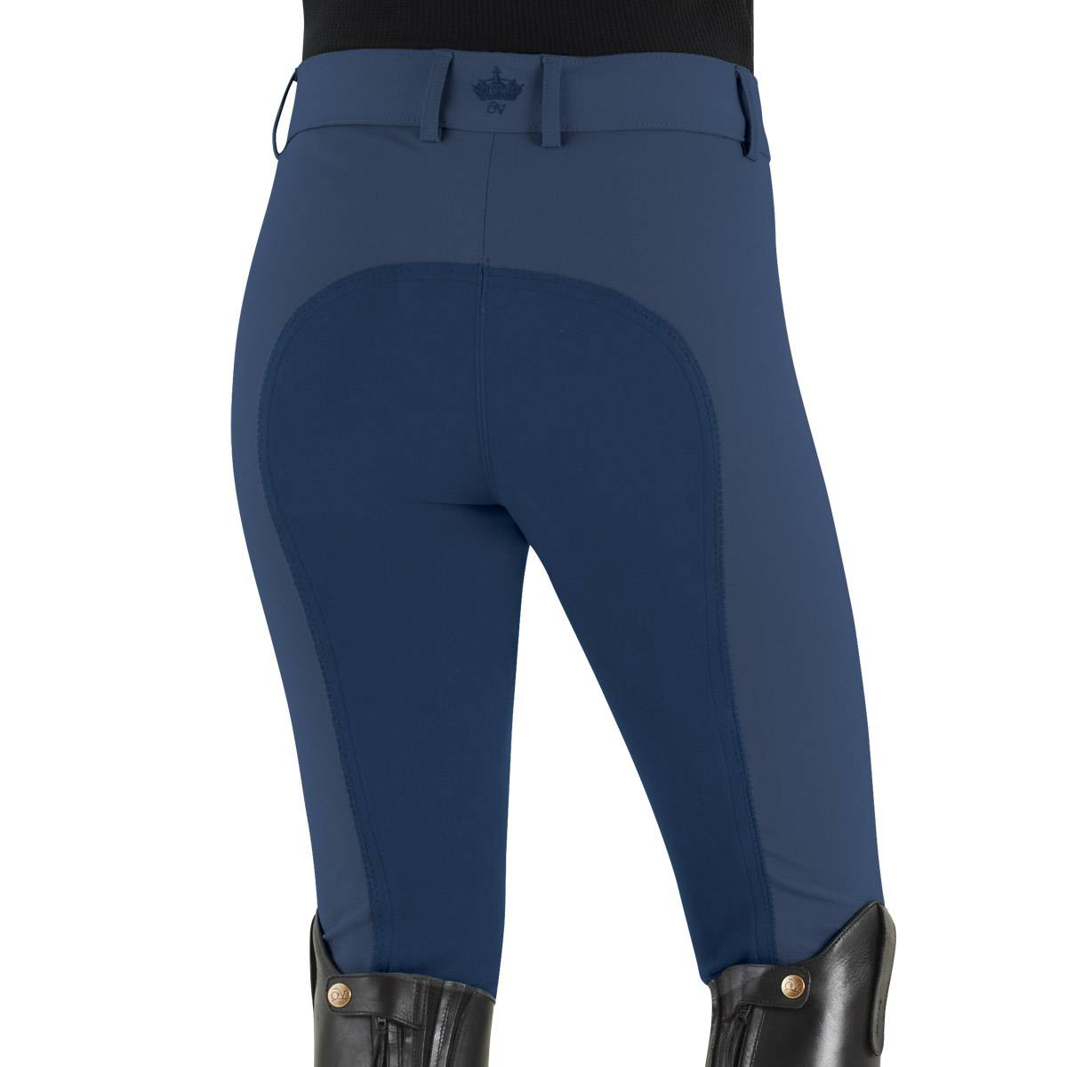 Ovation Ladies Celebrity Euroweave DX Full Seat Breech