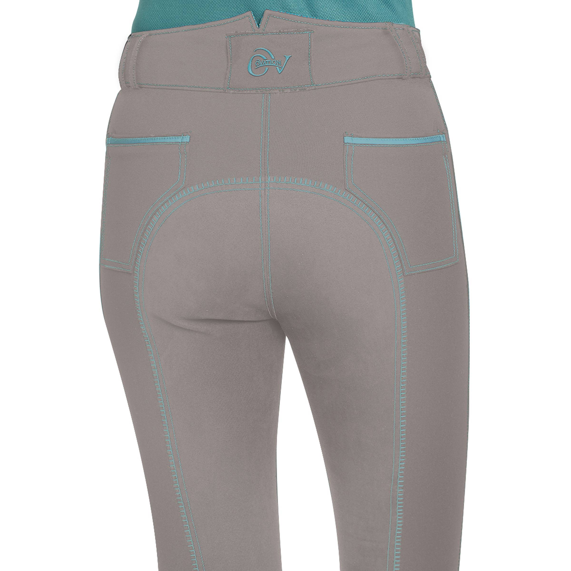 Ovation Ladies Heiress Full Seat Breech