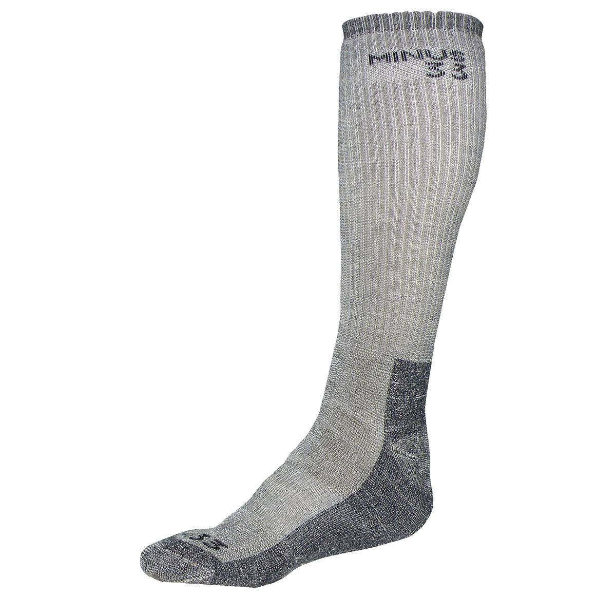 Muck Boots Merino Expedition Tall Sock