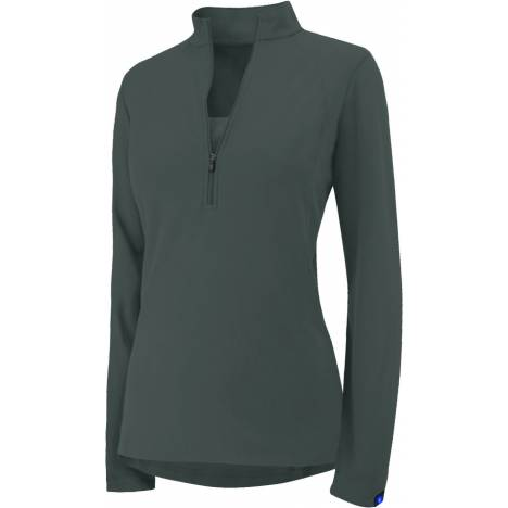 Irideon Ladies Chinchillaaah Half Zip